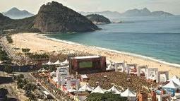 Fifa Fan Fest Locations 2014 Confirmed   Fifa World Cup 2014 Brazil   Scoop.it