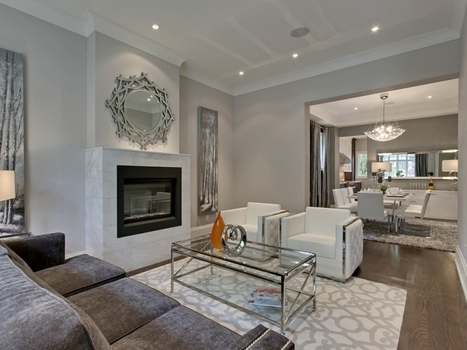 Chaplin Estates Home | 123 Imperial Street, Toronto, ON | Masterplanned Communities | Scoop.it