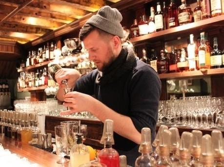Les 50 Meilleurs bars du monde, Londres et New York occupent un tiers des places | Veille Gastronomie & Oenologie | Scoop.it