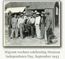 Website On Historical Topic #3 : Historical Overview: Mexican Americans   Mexican American During The 1930's   Scoop.it