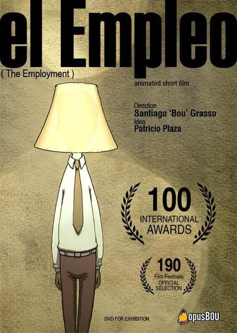 Práce // více než 100 mezinárodních ocenění | Zamilovaný Ptakopysk | Scoop.it