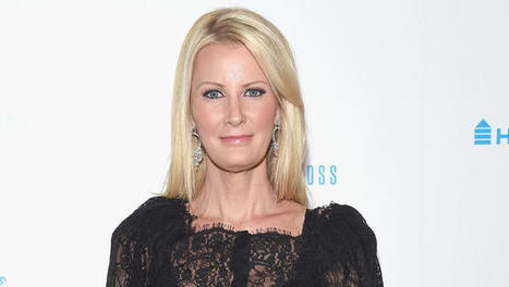 Food Network star Sandra Lee says she has breast cancer - CBS News | ♨ Family & Food ♨ | Scoop.it
