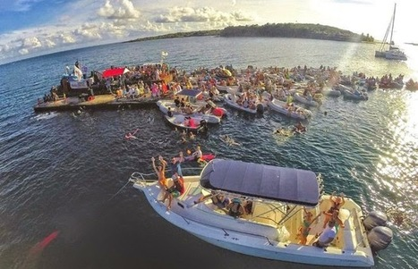 Blogging the Caribbean | Caribbean Island Travel | Scoop.it