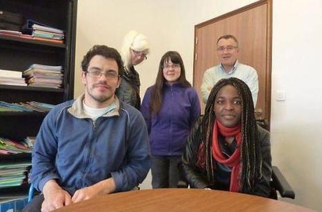 Des clés pour vivre son handicap à l'université | Réseaux sociaux, Recrutement et Handicap | Scoop.it