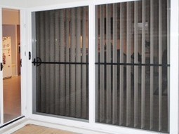 What to do When Your Locks on Your Sliding Glass Door Doesn't Work? - Window Revival | Window and Interior Designs | Scoop.it