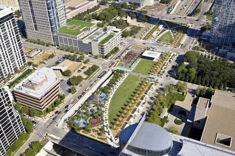 Un outil pour visualiser la reconquête mondiale des espaces publics l Urbanews | Innovations urbaines | Scoop.it