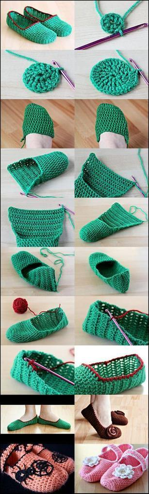 Tweet from @EasyDlY | Crocheting for my family | Scoop.it
