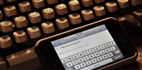 ¿Transformación digital? Más bien Madurez Digital | APRENDIZAJE | Scoop.it