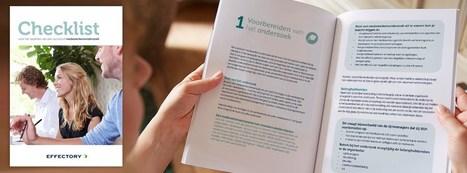 Medewerkersonderzoek - Effectory - Maak uw succes meetbaar | Arbeidsmarkt | Scoop.it