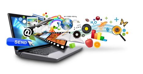Online learning: panorámica y análisis | TresPunto0 | Scoop.it