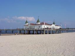 L'île Usedom en Mer Baltique | Allemagne tourisme et culture | Scoop.it