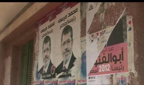 Egypte: effervescence politique à l'approche des présidentielles. | Égypt-actus | Scoop.it