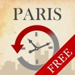 Une version GRATUITE de 'Paris Avant' disponible sur Android | M-tourisme | Scoop.it