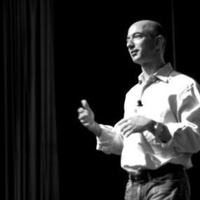 Jeff Bezos' Innovation Formula | Innovation | Scoop.it