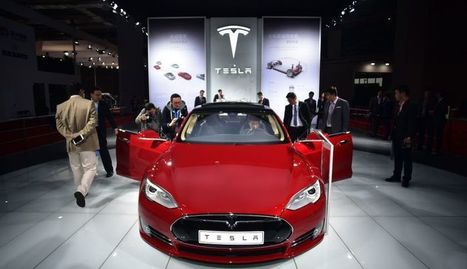 This is Tesla's plan for a cheaper car | Discover Sigalon Valley - Where the Tags are the Topics | Scoop.it