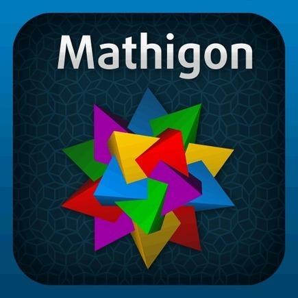 Mathigon | Educational Tools | Scoop.it