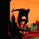 La colère de Fantomas T1 : les bois de justice | Parlons BD | Scoop.it