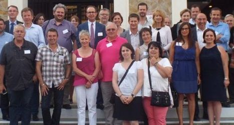 Bilan et projets pour le Groupement d'employeurs Altern - ladepeche.fr | TEMPS PARTAGE | Scoop.it