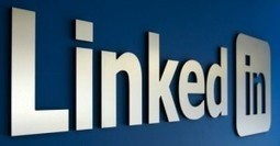 "You've got to ""work"" LinkedIn to see results! | Mídias Sociais - Tendências 2012 | Scoop.it"