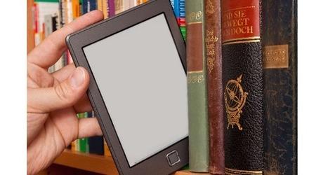 5 ottime ragioni per dare una possibilità ai libri digitali | Dislessia conoscere e capire | Scoop.it