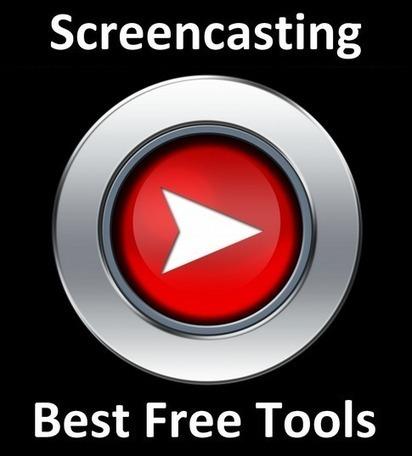 Free Screencasting Tools: Guía A Las Mejores Herramientas Para Grabar La Pantalla De Tu PC   Marketing en la Red Social   Scoop.it