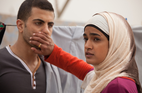 Israel's Bedouin get their close-up in Oscar entry 'Sand Storm' | Jewish Education Around the World | Scoop.it