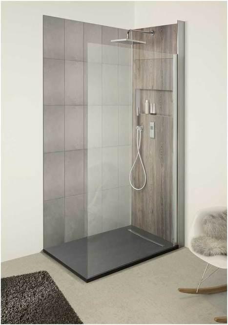 La douche : objectif bien-être | Ma maison doHit Belgique | Scoop.it