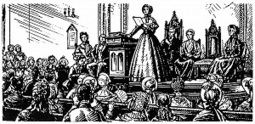 Women's Convention   Social Position of Women in England during 1700s-1800s   Scoop.it