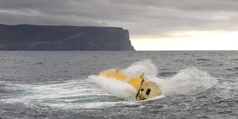 Aquamarine Power - Wave energy company, developer of Oyster wave power | EMR sites web | Scoop.it