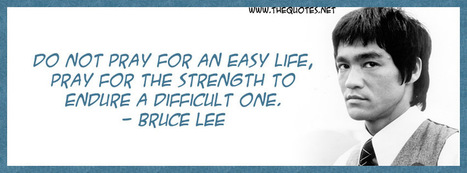 Bruce Lee Quotes | TheQuotes.Net - Motivational Quotes | Quotes | Scoop.it