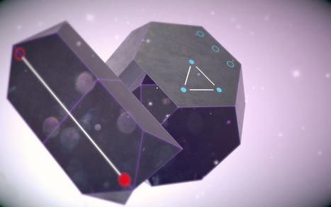 _Prism, un jeu de logique au design inter-galactique | Tablettes et applications | Scoop.it