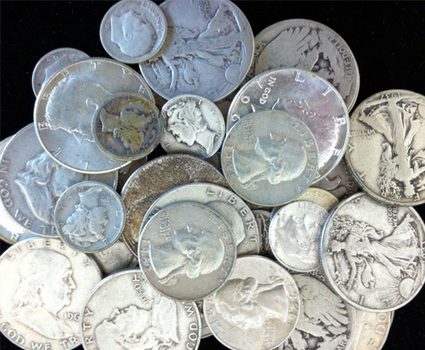 How to Find Rare Error Coins from Your Pocket Change | South Florida Coins... | Scoop.it