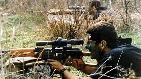 CNA: Hezbolá captura a varios oficiales de EEUU y de Francia en Alepo | La R-Evolución de ARMAK | Scoop.it