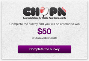 ChupaMobile Developer Survey – Chupa Mobile Blog   Everything about App Marketing   Scoop.it