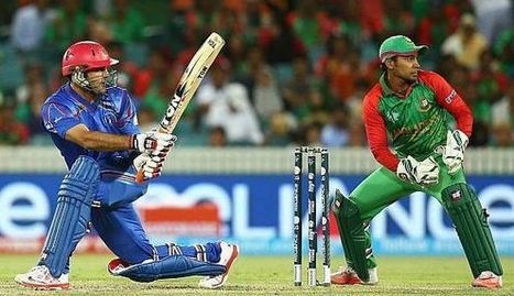 Bangladesh vs Afghanistan 1st ODI Live streaming Gazi TV channels, Match Preview, Prediction & Playing XI | Current Event | Scoop.it