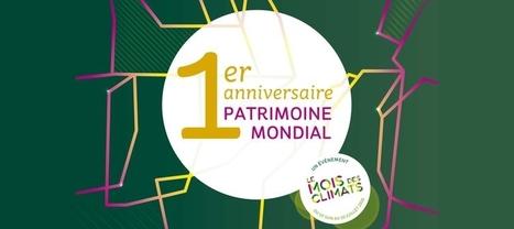 Les Climats de Bourgogne fête leur 1er anniversaire de l'inscription au patrimoine mondial | Le Vin et + encore | Scoop.it