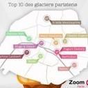 NOTRE TOP 10 DES GLACIERS PARISIENS ! | La passion de la glace du sorbet, et des desserts glacés ! | Scoop.it