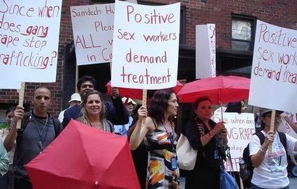 Le sida dans l'angle mort des anti-travail du sexe(1) | #Prostitution : Désintox : stop aux mensonges | Scoop.it
