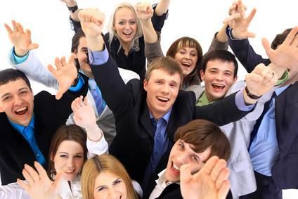 Susciter la passion et le plaisir par le travail d'équipe | management de projet | Scoop.it