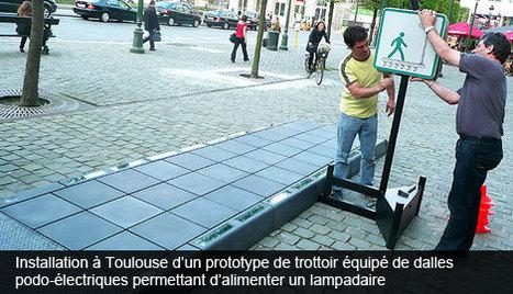 Rue du futur : 12 innovations à suivre à Toulouse | Toulouse La Ville Rose | Scoop.it