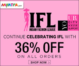 Myntra Discounted Coupons for 2014 | Coupons and Discounts | Scoop.it