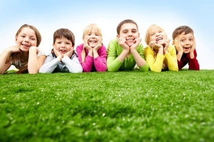 Consejos para educar a los niños con disciplina positiva | Familias | Scoop.it