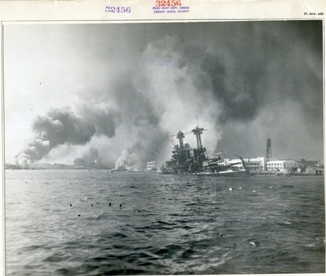 focuson-pearlharbor5.jpg (590x499 pixels) | Japanese Attact On Pearl Harbor | Scoop.it