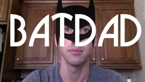 'BatDad' and other parents: To post or not to post? | Social Media News & Tutorials | Scoop.it