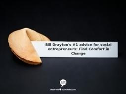 Bill Drayton's Five Trends For Social Entrepreneurs - Forbes   new society   Scoop.it