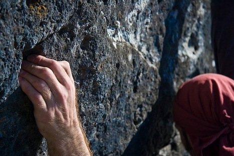 How to Rock Climb – The Beginners Guide to Climbing Gear, Lingo, and Rating Systems | Expert Enough | rock climbing gear | Scoop.it