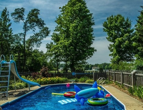 Tips to carry out the Swimming Pool Leak Detection | Apple Pools Pty Ltd | Scoop.it