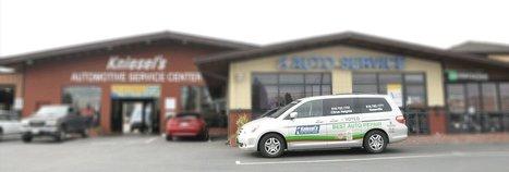 Quality Auto Repair & Maintenance | Kniesel's Auto Service | Automotive Direct Marketing | Scoop.it
