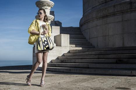 Giudi Bags, Le Marche: Woman Collection S/S 2015 | Le Marche & Fashion | Scoop.it