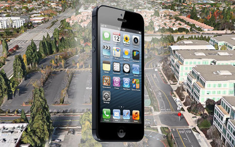 Apple: iOS 6 Is Out Now: Here's What to Do First | The Billy Pulpit | Scoop.it